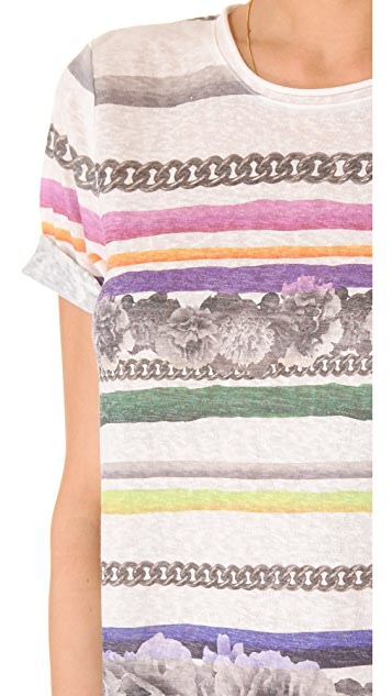 camilla and marc Native Tee
