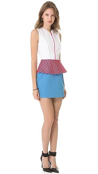camilla and marc Virtue Dress