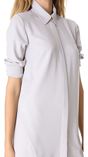 camilla and marc Quarterdeck Shirtdress