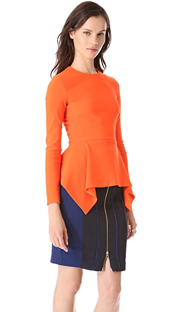 camilla and marc Fly By Night Ponte Top