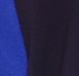 Dark Navy/Royal Blue