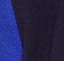 Dark Navy/Royal Blue