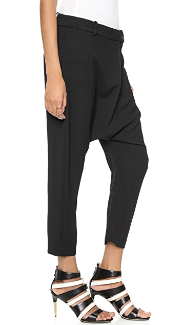 camilla and marc Hacker Slouchy Pants