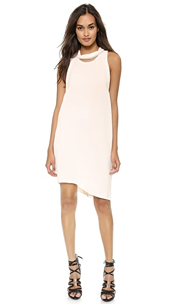 camilla and marc Defragment Textured Dress