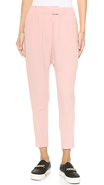 camilla and marc Mourning Dove Slouchy Pants