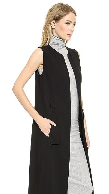 camilla and marc Fieldfare Long Vest