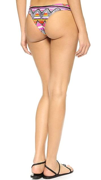 CM Cia Maritima Acai Lola Bikini Bottoms