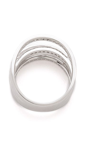 Campbell Rollercoaster Floating Ring