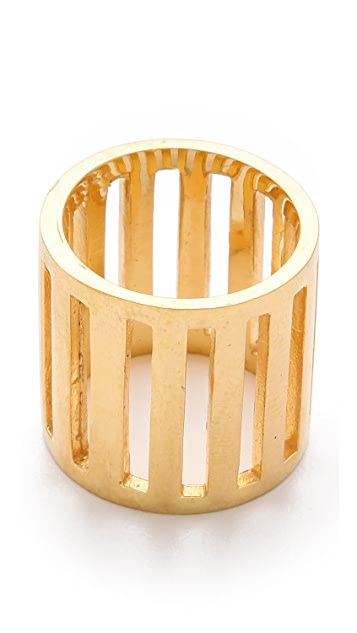 Campbell Prison Ring
