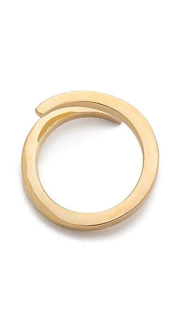 Campbell Tornado Ring