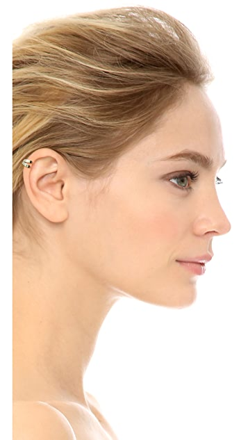 Campbell Claw Ear Cuff