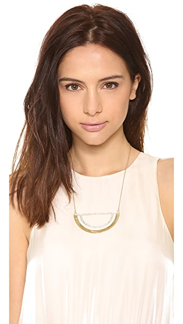 Campbell Ripple Necklace