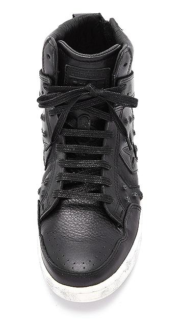Converse x John Varvatos JV Weapon Sneakers