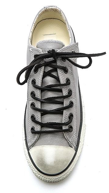 Converse x John Varvatos Stud Closure All Star Sneakers