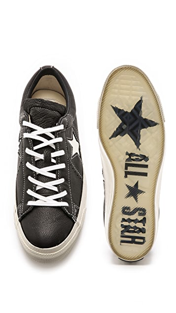 converse one star john varvatos