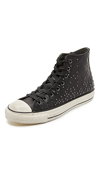 Converse x John Varvatos Chuck Taylor All Star High Top Sneakers