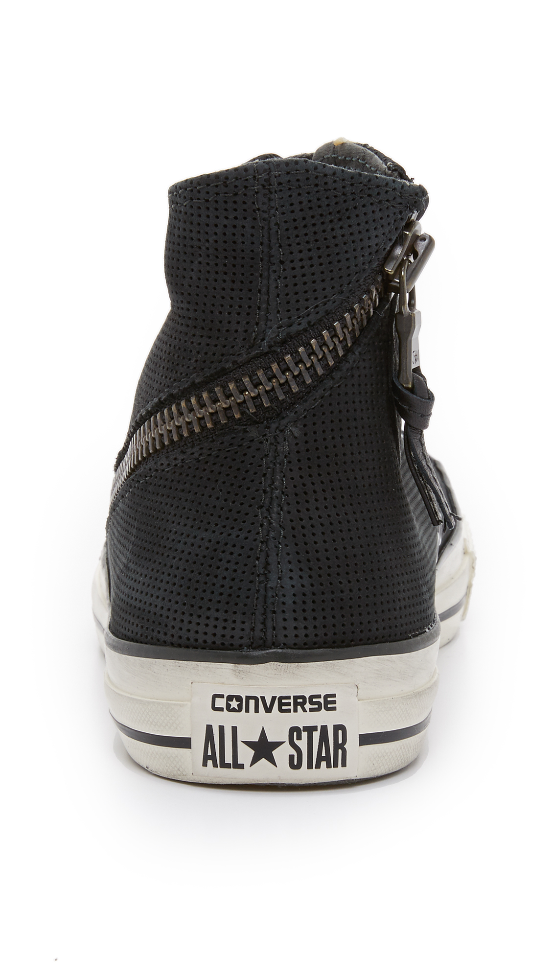 2c6986847d73 Converse x John Varvatos Chuck Taylor All Star Tornado Zip High Top  Sneakers