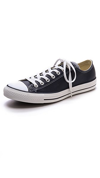 Converse Leather Chuck Taylor All Star Sneakers