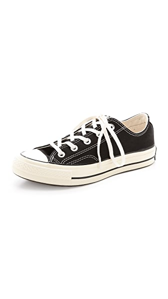 Converse All Star 70s Sneakers - Black