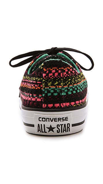 Converse Chuck Taylor All Star Knit Ox
