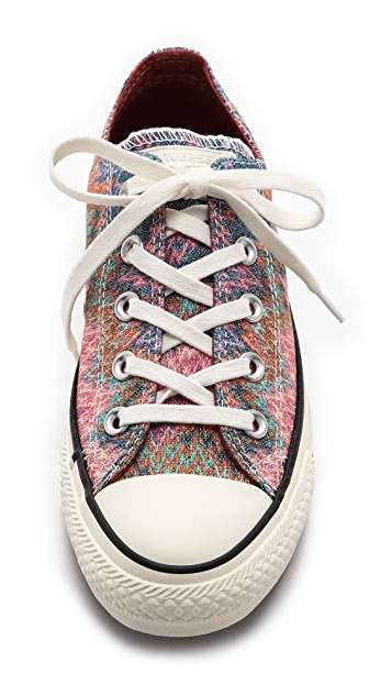 Converse Chuck Taylor All Star Missoni Sneakers