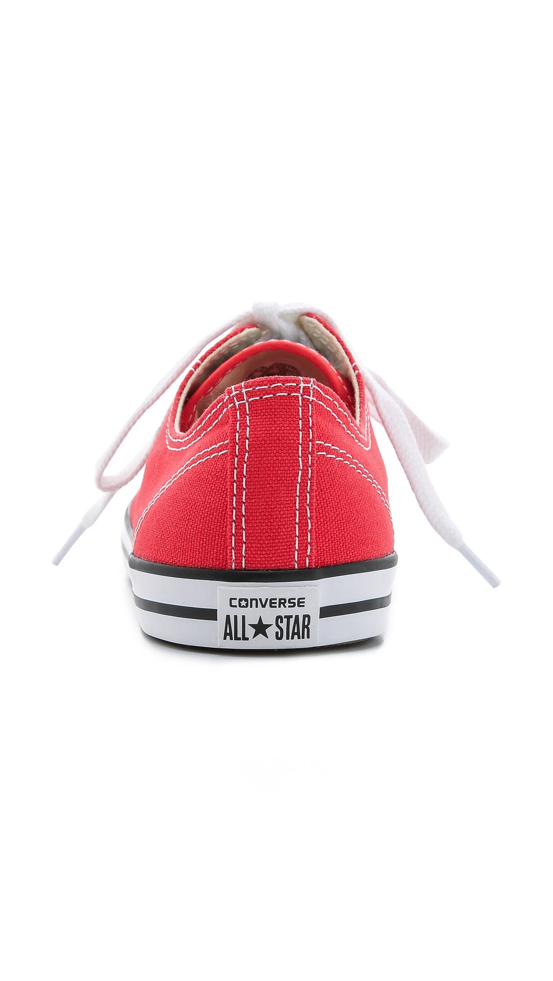 df581d287ec4 Converse Chuck Taylor All Star Dainty Sneakers