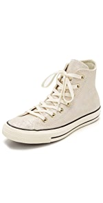 Chuck Taylor All Star Oil Slick Sneakers                Converse