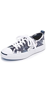 Jack Purcell Hawaiian Sneakers                Converse