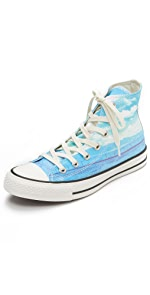 Chuck Taylor All Star Photo Reel Sneakers                Converse