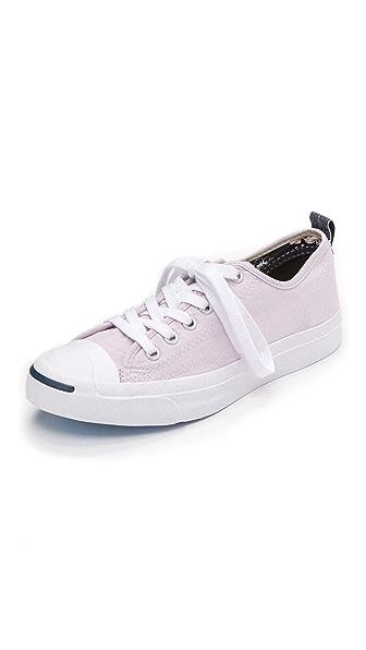 Converse Jack Purcell Jack Hawaiian Twill Sneakers