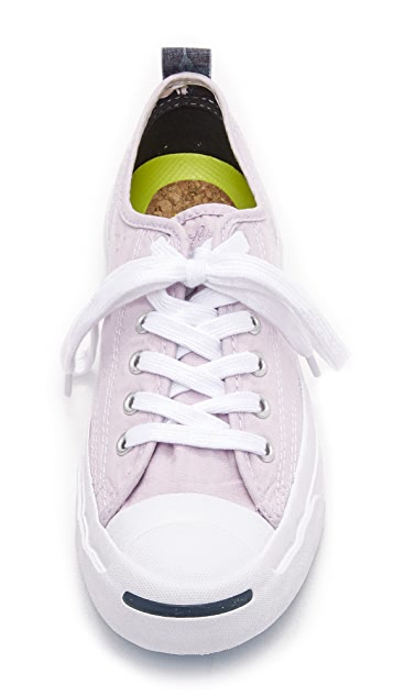 Converse Jack Purcell Jack Hawaiian Twill Sneakers