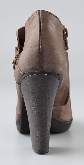 Coclico Shoes Viggo Spat Booties