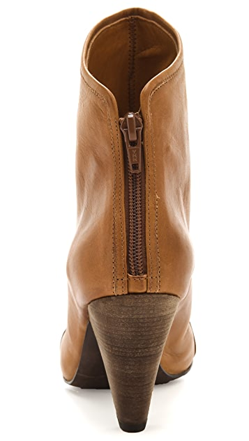 Coclico Shoes Opal Booties