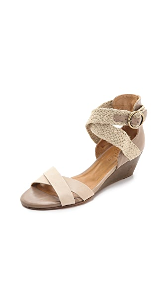 Coclico Shoes Karmina Wedge Sandals