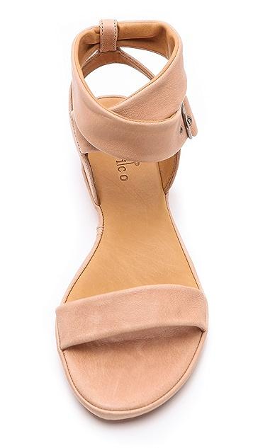 Coclico Shoes Ryo Flat Sandals