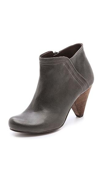 Coclico Shoes Oscar Cone Heel Booties