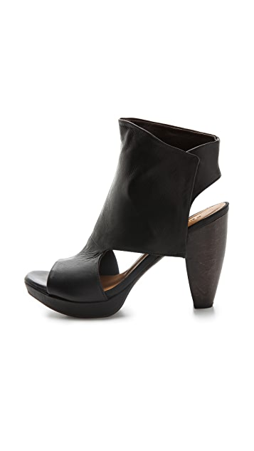 Coclico Shoes Farlen Booties