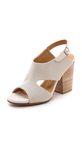 Coclico Shoes Casper Perforated Sandals