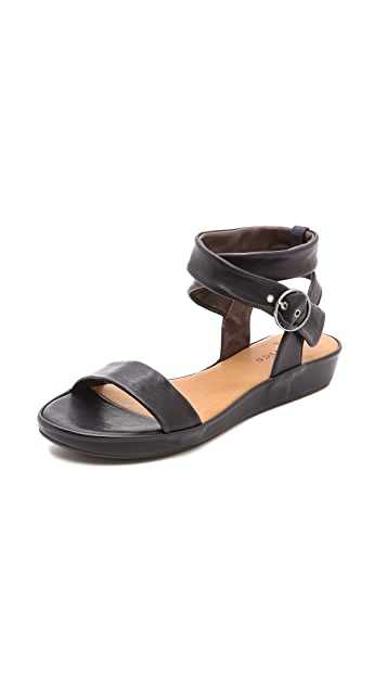 Coclico Shoes Ramsey Flat Sandals