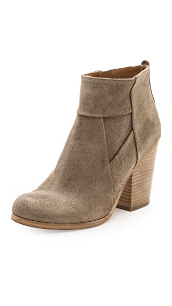 Coclico Shoes Celeste Suede Booties
