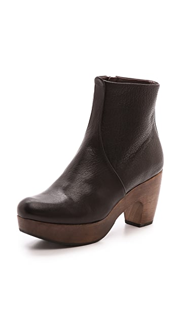 Coclico Shoes Tecla Booties