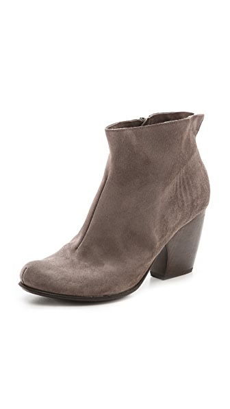 Coclico Shoes Vita Suede Booties