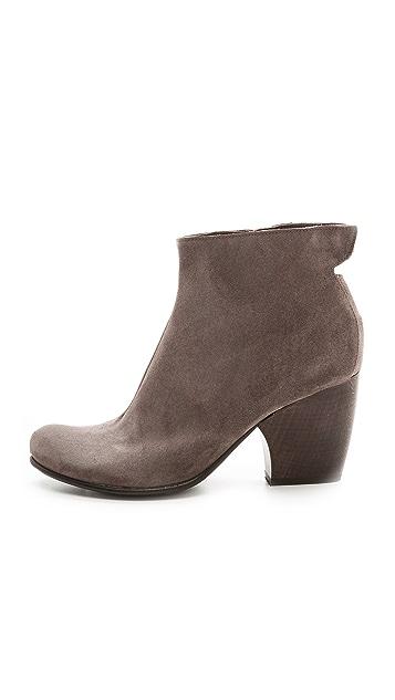 Coclico Shoes Vita Suede Booties