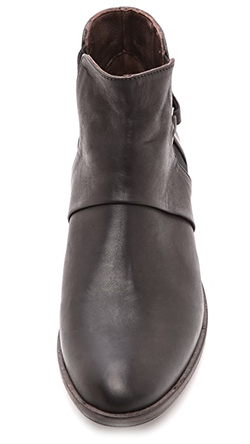 Coclico Shoes Mansfield Ankle Booties