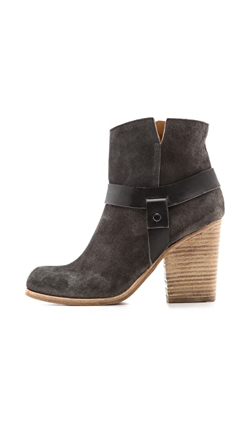 Coclico Shoes Cateline Booties