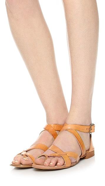 Cocobelle Cyprus Sandals