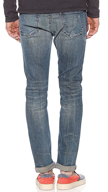 C of H Man Bowery Tahoe Jeans