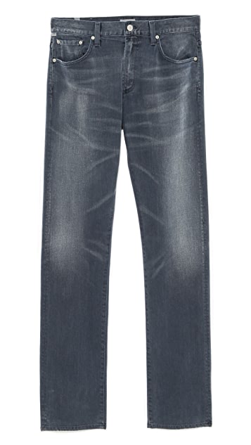 C of H Man Core Slim Straight Fit Jeans