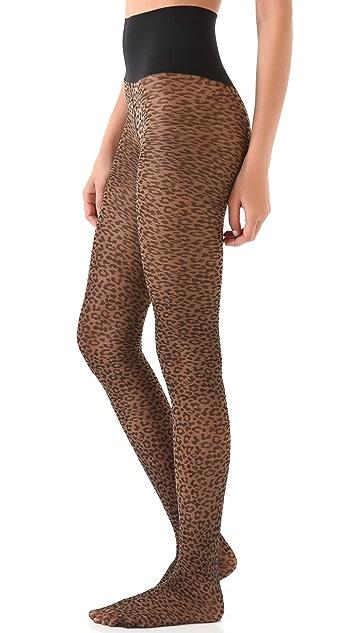 Commando Cougar Legs Tights