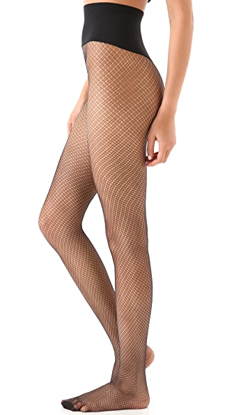 Commando Everyday Crochet Tights